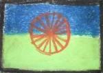 drapeau rom.JPG