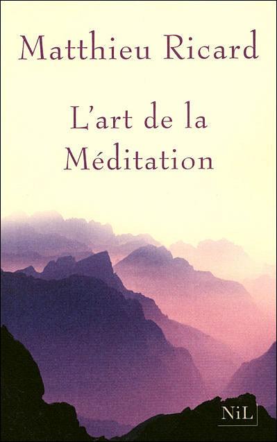 ricard art meditation
