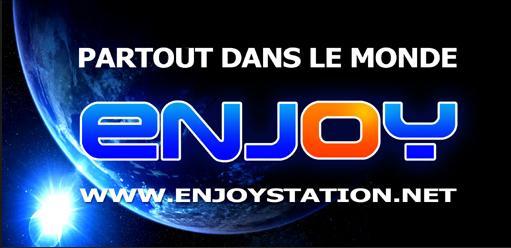 Enjoy station