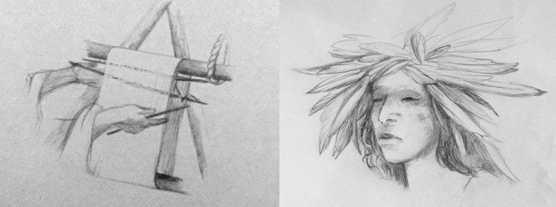 dessins flo
