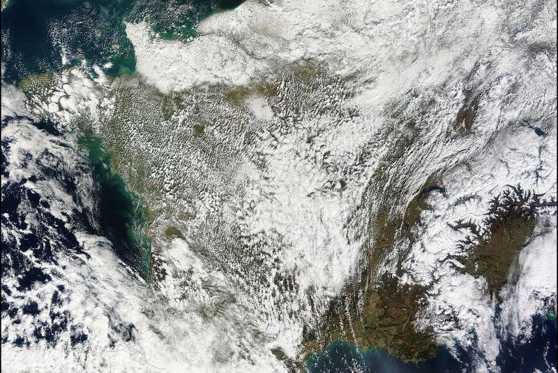 meteo neige