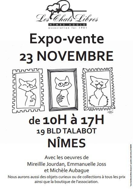 expo nov 2013