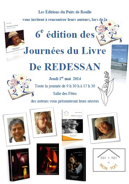 Redessan 2014