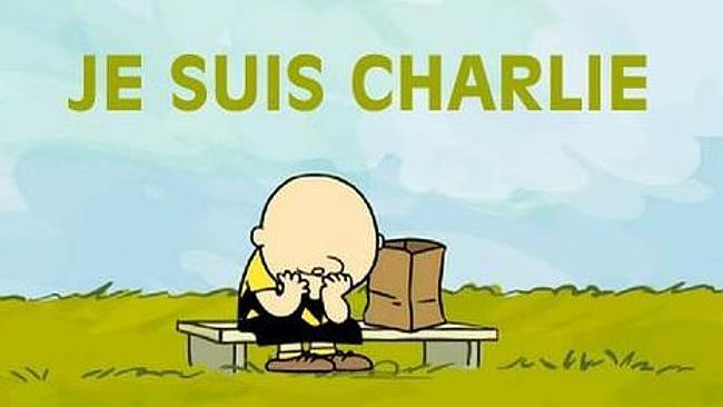 charlie charlie brown