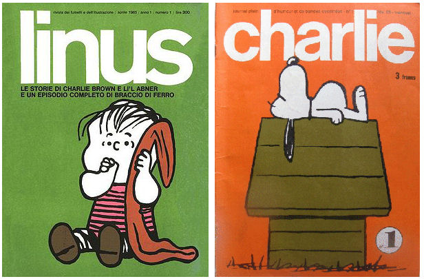 charlie linus