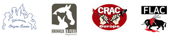 logos AeP FBB CRAC FLAC