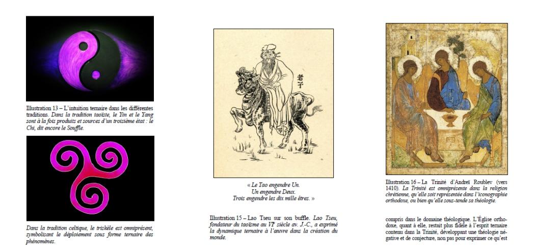 Extraits illustrations
