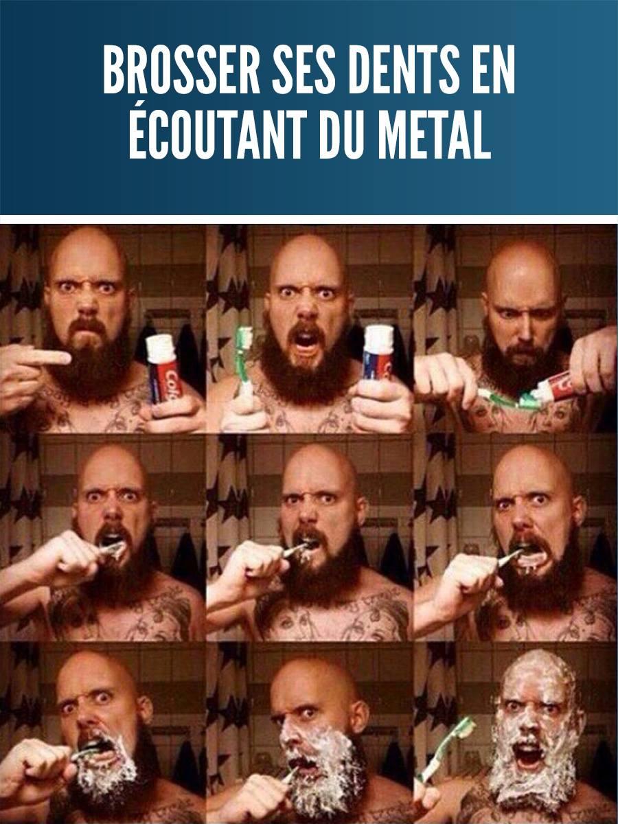 brosser-dents-metal