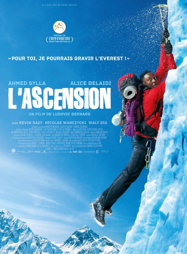 lascension affiche big