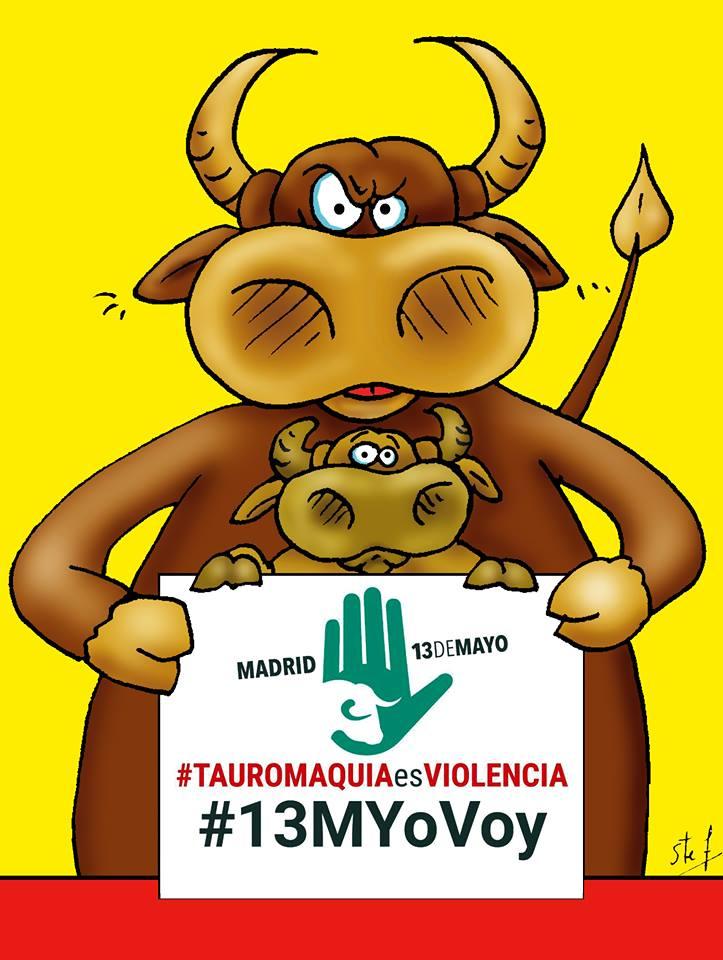 MADRID 13 mai