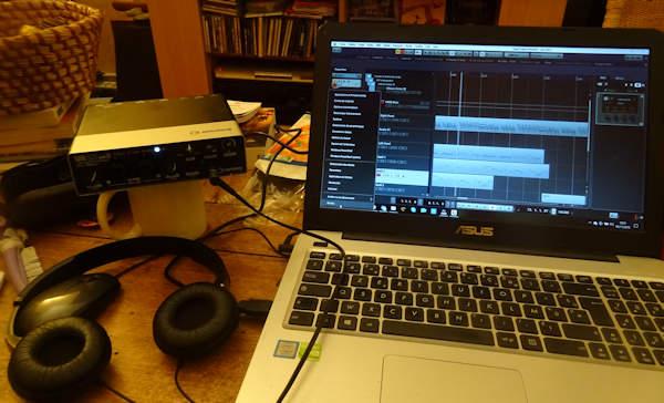 Et je remets le son anna galore le blog - Je coupe le son et je remet le son ...